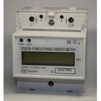 Energy Meter LCD - 220Volt - 30(100)Amp