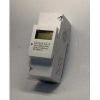Energy Meter LCD - 220Volt - 5(65)Amp