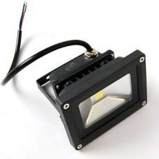 LED Flood Light - 10W - 12VDC