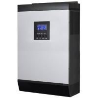 Inverter - 3000VA/3000W - 24Volt (Pure Sine Wave) - PF1