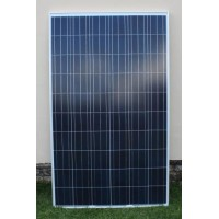 Solar Panel - 160W